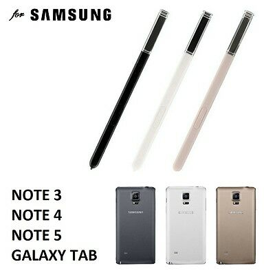 Replacement S Pen / Spen / Touch Stylus for Samsung Galaxy Note 3 4 5 Galaxy Tab