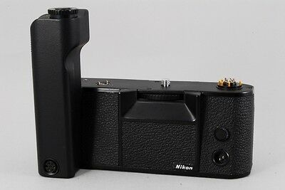 [Excellent++++] Nikon MD-4 Motor Drive for F3, F3HP, F3T Cameras from Japan