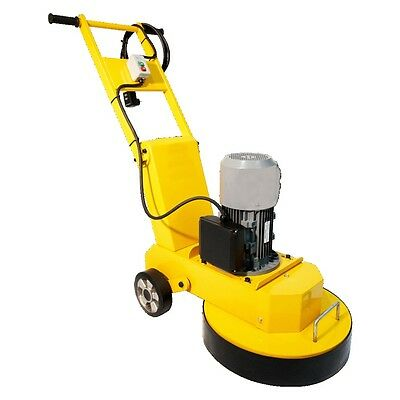"""Concrete Grinder 18"""" Working Diameter 4HP Electric Motor, BRAND NEW ! USA Based"""