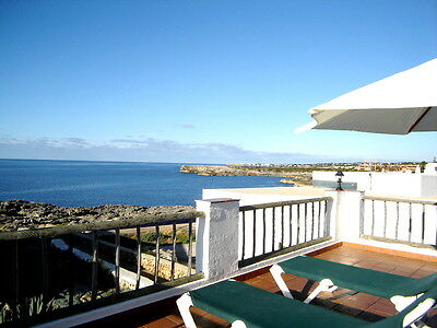 Wonderful Villa With Private Swimming Pool & Stunning Sea Views, Menorca. Spain