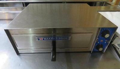Bakers Pride PX-16 Commercial Countertop 208 / 240 Volt Pizza Oven
