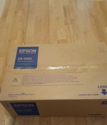 Epson eb-1930 projector V11H506041