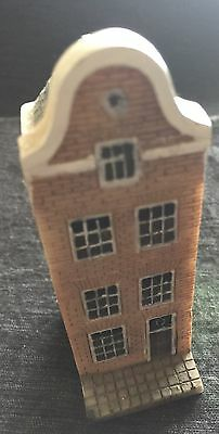 Collectible Canal House Amsterdam #7