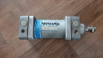 Festo DNG-63-80-PPV Pneumatic Cylinder 63mm Bore 80mm Stroke *NEW OLD STOCK*