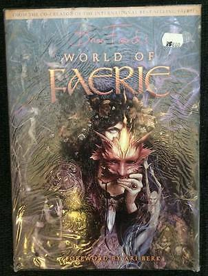 COMICS   Brian Froud's World of Faerie [VO - English]