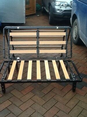 Rock and roll bed,  For Vw T4, T5, Mercedes, Mazda, Vauxhall