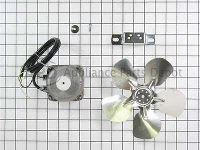 A38464-001 Scotsman Fan Motor Kit New! Oem