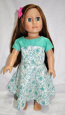 American Girl Doll Our Generation Journey Girl Gotz 18 Inch Dolls Clothes Dress