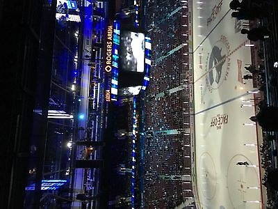 Vancouver Canucks vs New York Islanders Thursday March 9th 2017 2 tickets