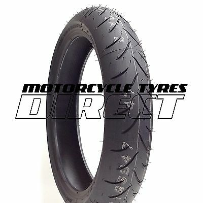 Bridgestone Battlax Bt016 Pro 120/70Zr17 *free Post* Motorcycle Tyre Street/race