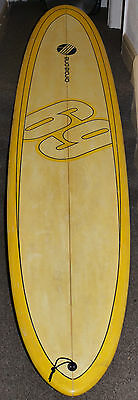 "8' 5"" Circle One Surfboard"