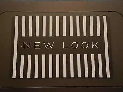 New Look Gift Card £50