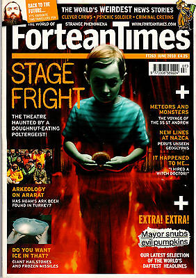 Fortean Times Magazine Issue 263 June 2010