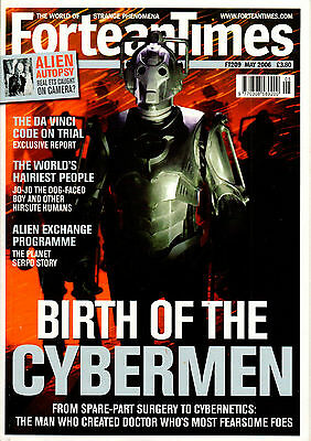Fortean Times Magazine Issue 209 May 2006
