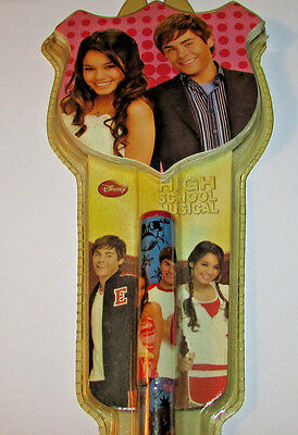 Disney Collectible - High School Musical - Notepad and Pen