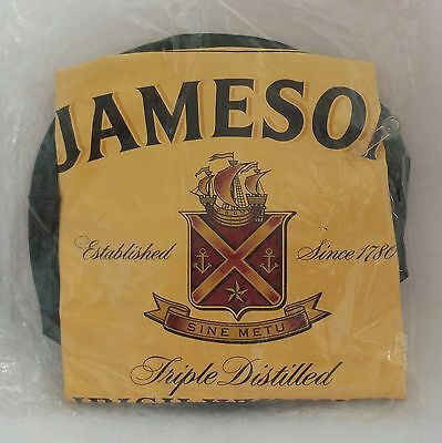 Inflatable Jameson Whiskey Bottle Replica