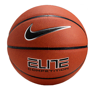 Nike Elite Competition Basketball Size 7 Official Game Match Ball BB0446-801