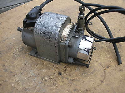 VINTAGE LUCAS MAGNETO FOR SINGLE MATCHLESS AJS MAY FIT BSA NORTON SUNBEAM etc