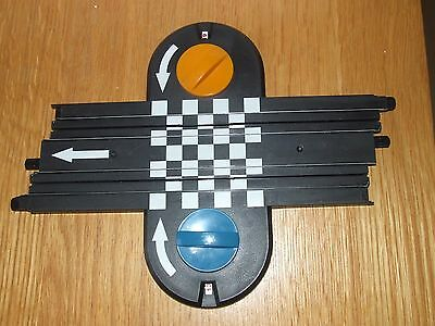 Scalextric Micro Lap Counter Working Order VGC