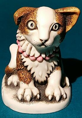 Harmony Kingdom - Pearl - Signed Cat Event piece for Clair De Lune attendees MIB
