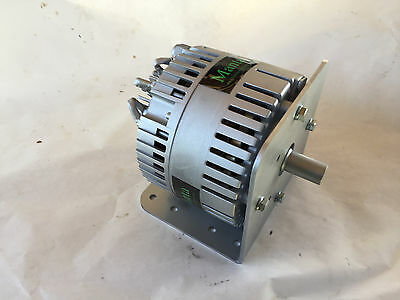 MANTA/3 3-Phase Electric Power GENERATOR HEAD - 3500 Watts 48 volts WITH BRACKET