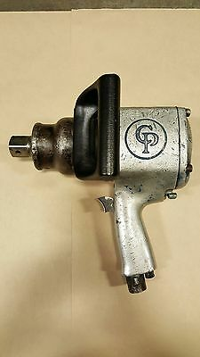 """Chicago-Pneumatic CP796 1"""" square drive  Pistol Grip Extreme Duty Impact Wrench"""