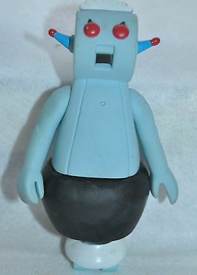Hanna Barbera The Jetsons Rosie The Robot