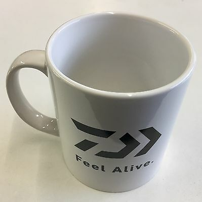 Daiwa - Feel Alive Fishing Mug