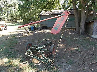 New Idea Model 30A  Pull Sickle Hay Mower PTO Drive
