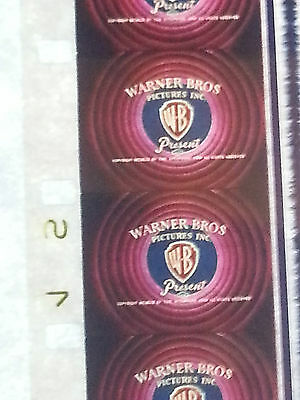 Unchained History Warner Brothers 16mm Cine Film Colour and Sound