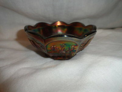 Northwood Birds and Flower Bowl