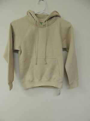 S. Wear Size 2 (M Medium ) Youth Pull Over Hoodie Style DANCE Knit Jacket NWT