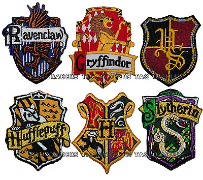 graphic relating to Harry Potter House Badges Printable named What Harry Potter Residence Am I Within just