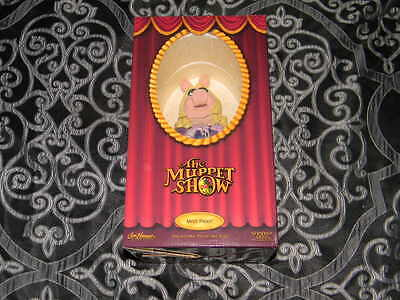 The Muppets Show Sideshow Weta Series 5 Miss Piggy LE Bust 1082/3,000