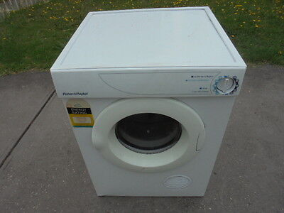 Fisher & Paykel Clothes Dryer - 5kg,