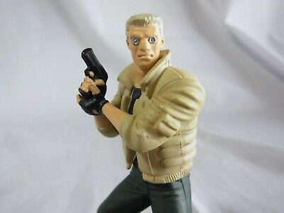 GHOST IN THE SHELL Prize Figure Batou
