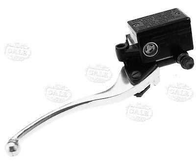 New Brake Master Cylinder With Lever Fit For Honda CX500 FT500 GL500 CX650