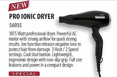 Wahl Professional Pro Ionic Dryer