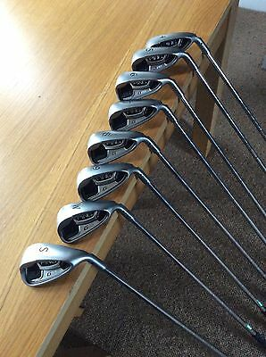 ping g20 irons 4-SW