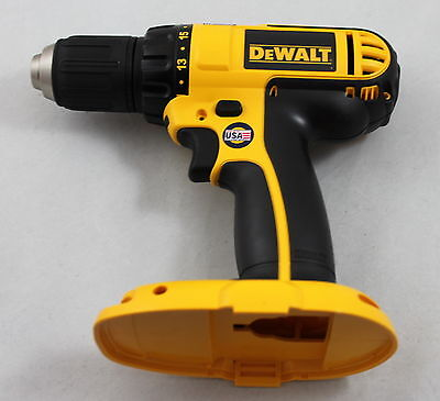 Brand New   DEWALT DC720 18V 1/2 Compact Drill Driver Tool Only