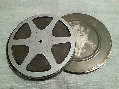 Rhumba with Spice 16mm Cine Film Black and White Sound