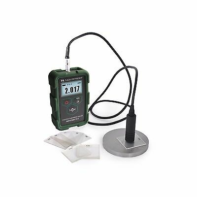 NOVOTEST NDT Coating Thickness Gauge  TP-1M, with probe