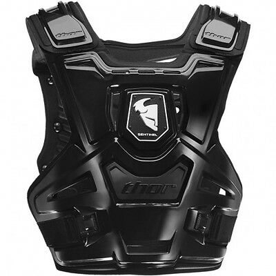 Sentinel roost deflector black one size - 2701-0780 - Thor 27010780