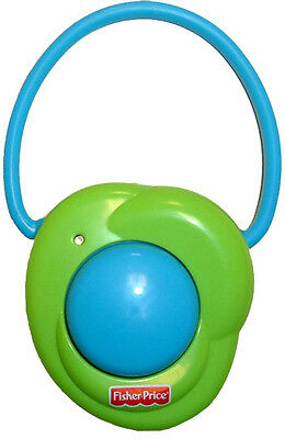 NEW Fisher Price Rainforest Crib Mobile Replacement Remote Control