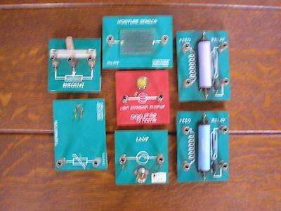 Vintage Unilab circuit boards