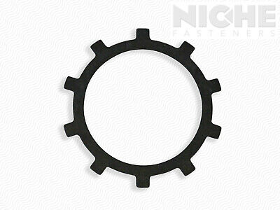 Push-On Internal Retaining Ring 1 Steel Phos (500 Pieces)