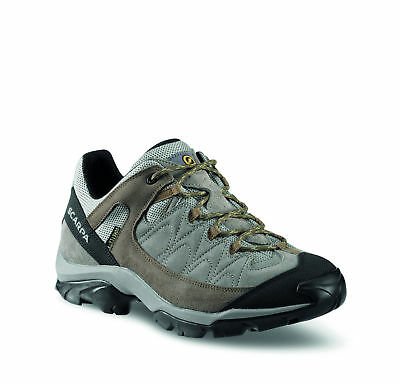 SCARPA Vortex GTX Gore Tex Hiking Camping Shoes Waterproof Unisex Shoe
