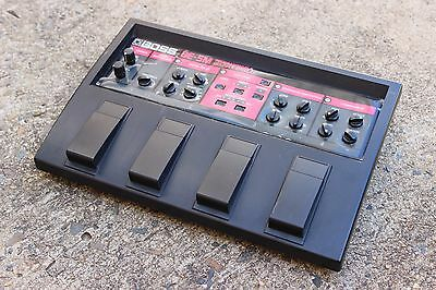 Vintage Boss BE-5M Programmable Multi Effects MIJ Effects Pedal