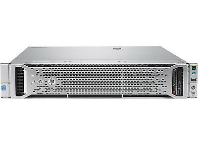 778453-B21 - HP PROLIANT DL180 G9 1.6GHz E5-2603v3 2U 8GB 0 HDD 3,5'' B140i 550W