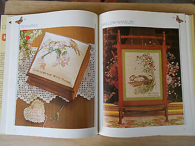 The Country Diary Book of Crafts~Annette Mitchell~Knit~Crochet~Rugs~Embroidery..